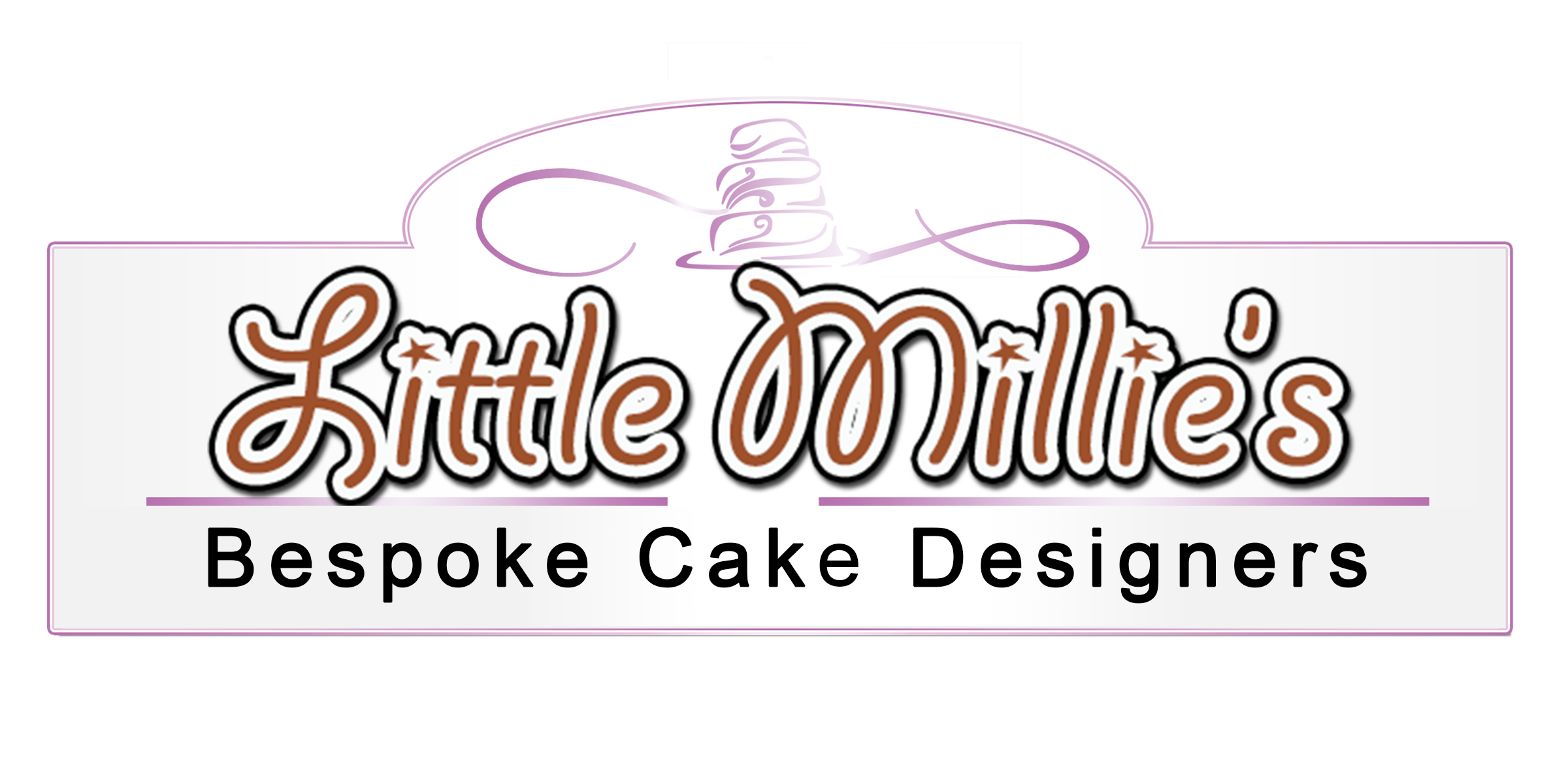 Norfolk and Suffolks best wedding cakes by little Millie's